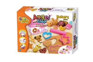 Bakery Play Kit