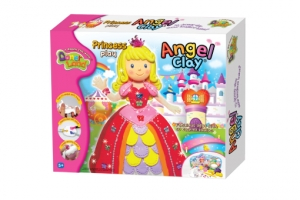 Paper balloon Princess Kit