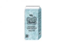 Angel Sand-1.0kg(1.8L)Bulk-Poly Bag only(5colors)