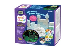 Angel Sand-Castle Creator set(Glow-in-the dark)
