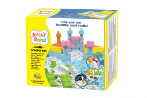 Angel Sand-Castle Creator set