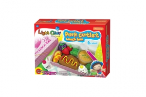 Pork cutlet Lunch box Kit