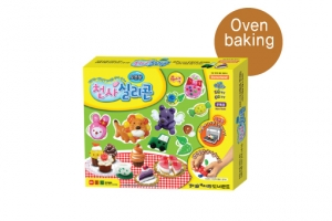 Oven Baking Angel Silicon-4 Colors