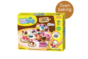 Oven Baking Angel Silicon-Cake Shop