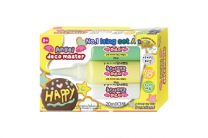 Angel deco master-Icing set A